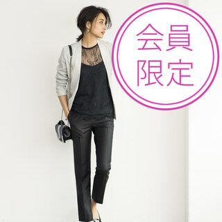 Vol.4ビジネスドレスアップは怖くない! by望月律子
