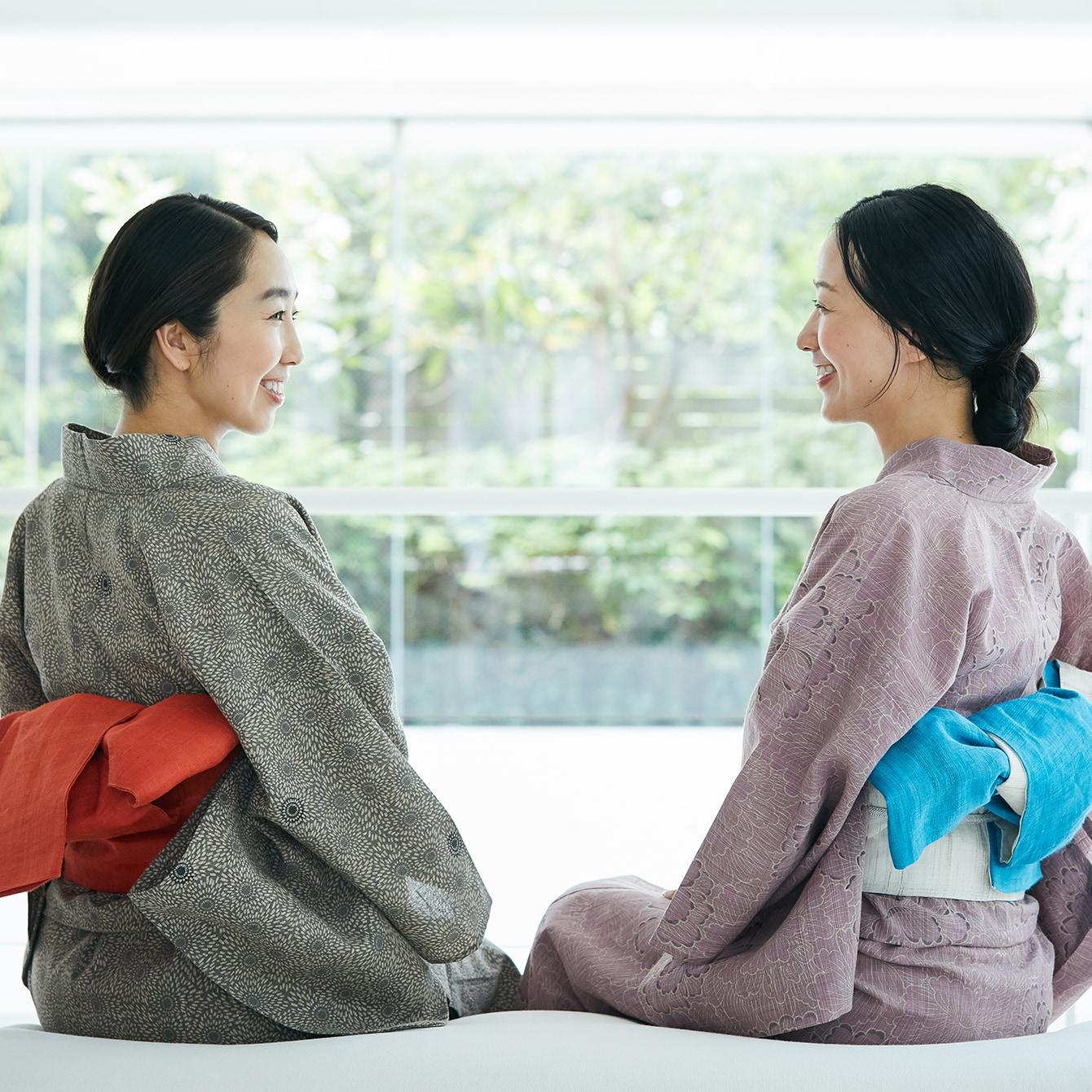 【浴衣選び】人気スタイリスト&着物家がリアルに買いたいのは?