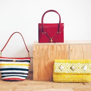 「GINZA」元編集長が教える・大人が持つべきバッグは3タイプ【山際恵美子さん短期集中連載③】