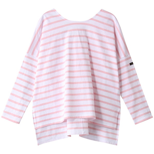 一気に春めく「子供っぽく見えないおしゃれピンク」の服36選