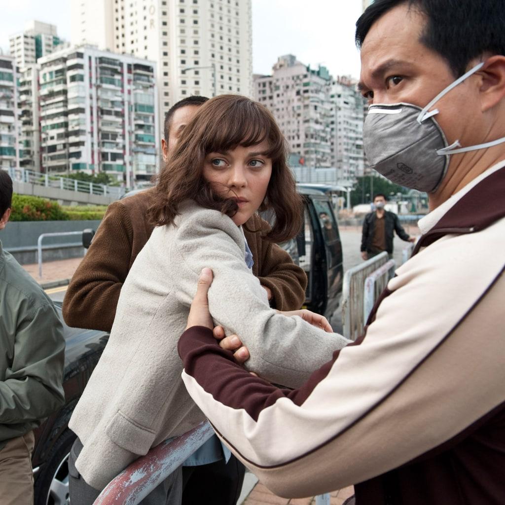 9年前のウイルス映画『コンテイジョン』が予言したリアル【米倉涼子のエンタメレビュー】