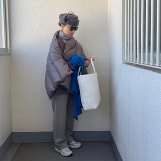 【50代ファッション】防寒に欠かせない!プロが愛用中の帽子3選