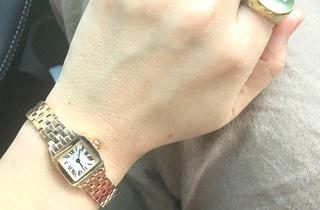 その時々のステージに、ふさわしい時計を選ぶ・・・ by nanadecor ディレクター 神田恵実