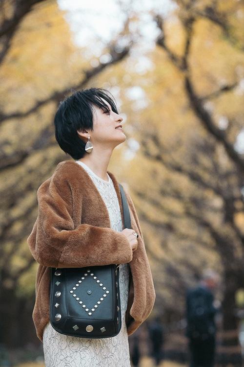 大草さんに憧れ1年越しで買ったファーコートをラフに【5日間コーディネート】スライダー1_2