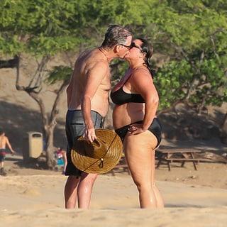 ピアース・ブロスナン夫妻にみる「幸せなカップルは安心して太れる」の法則