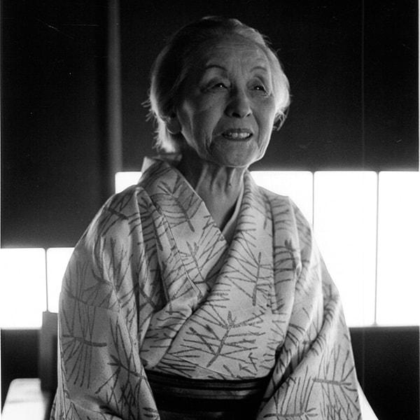 「みんな誰だって1人...孤独と向き合う」107歳の世界的美術家が語る、長生きのヒント