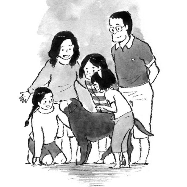 盲導犬って、引退したらどうなるか知っていますか?
