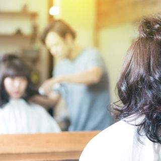 「今の髪型、似合ってるのに気に入らない」、そのワケ。