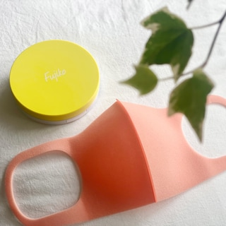 【マスク時代のコスメ】暑さや蒸れ対策できる&薄メイク用化粧品5選