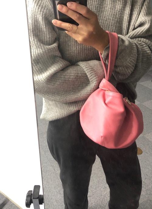 ロンハーマンで見つけた小さなバッグが気分ですスライダー1_2