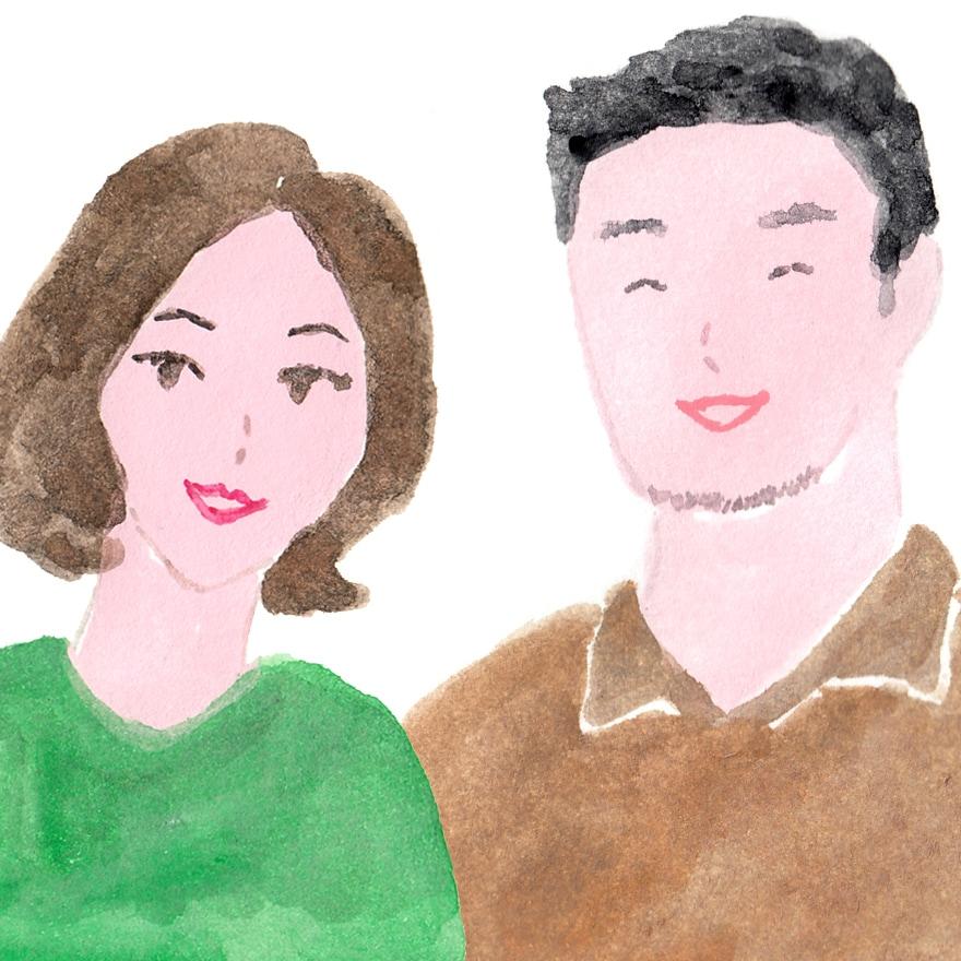 出産直後、夫が痴漢で警察に。波乱万丈の初婚から再婚への道
