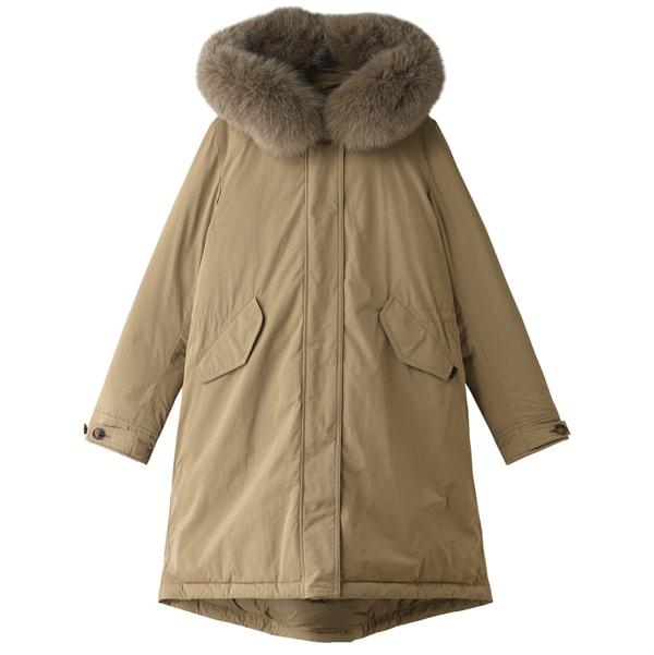 【2020秋冬新作】人気ブランドのダウンコート19選。売り切れる前にチェック!