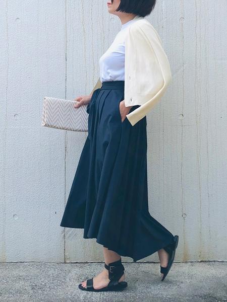 夏は華やかで涼しいスカートを。プロのおすすめはこれ!スライダー1_2