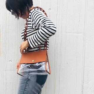 春の新作バッグから、気になる2タイプをご紹介!【スタイリスト望月律子】