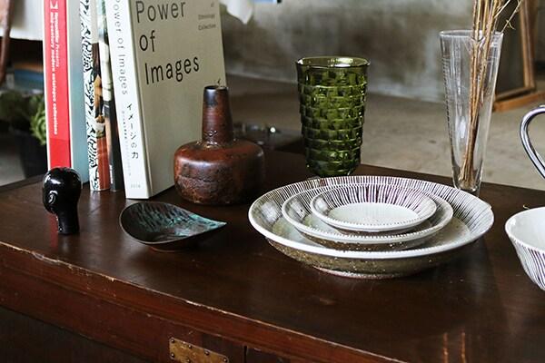 波佐見焼で人気のマルヒロから、毎日の食卓が楽しくなる新作器が登場スライダー2_1