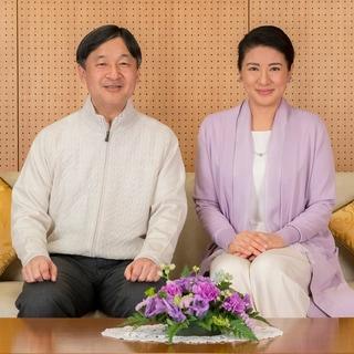 天皇陛下のお誕生日のポートレートに表れる雅子さまとの絆と家族愛