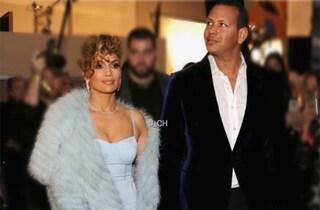 アラフィフの星、J.LoがA.ロッドと婚約、4度目の結婚へ!?