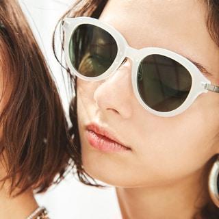 似合うサングラスを見つけたいならココをチェック!日本ブランド「ブラン」の期間限定ショップ