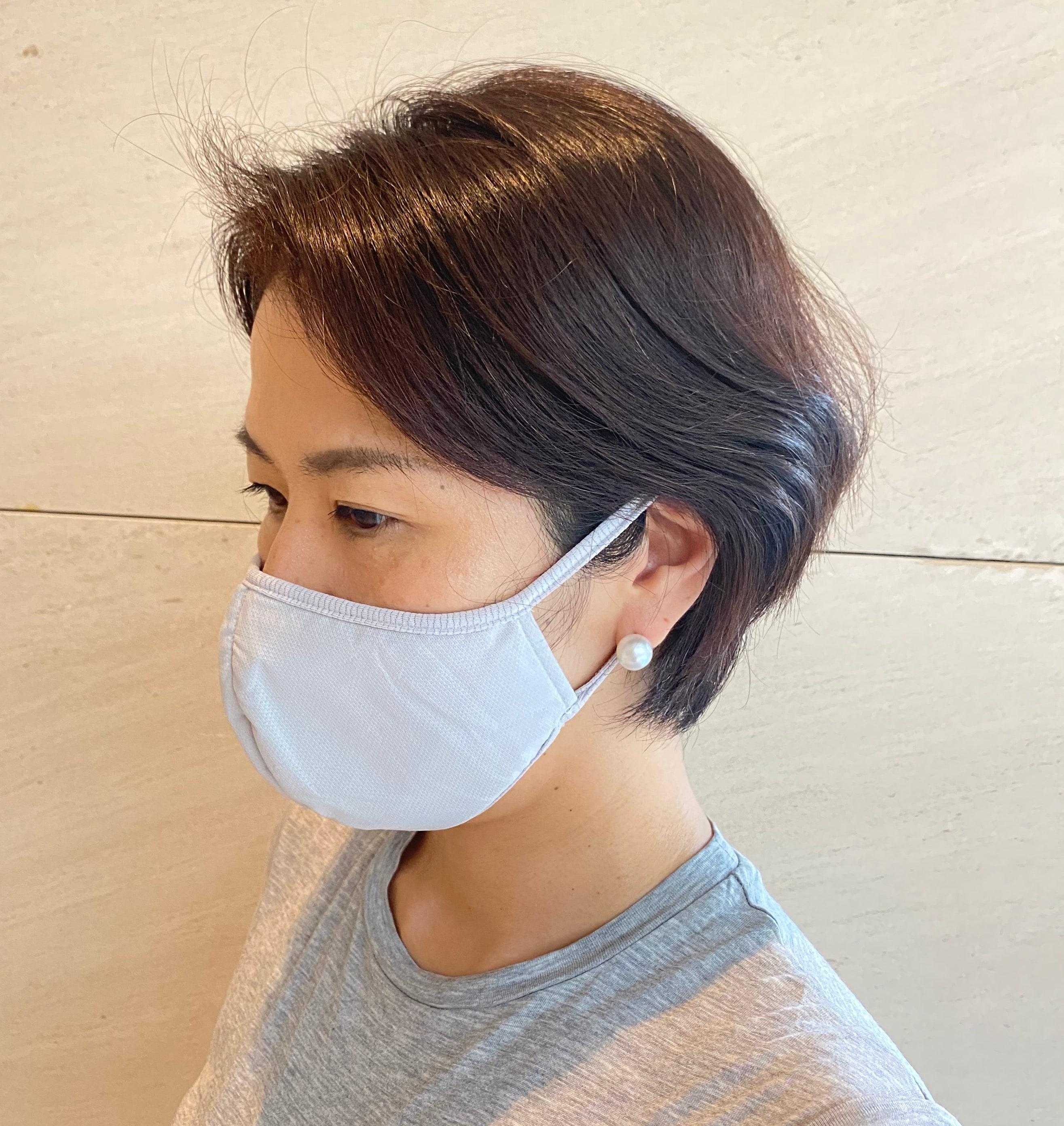 秋イチ服と高性能な「私的愛用マスク」5選
