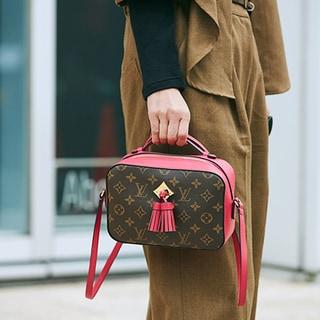 【ルイ・ヴィトンのバッグ】40代のおしゃれな人は何をどう取り入れる?