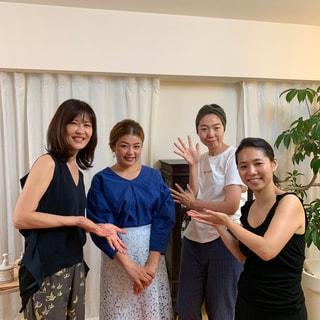 髙橋ミカさん直伝・セルフマッサージでミモレ世代の悩みを解決!【インスタライブ報告】