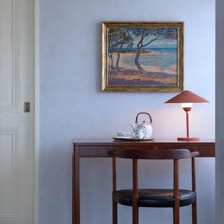 【模様替えアイディア】壁に飾る絵の見つけ方