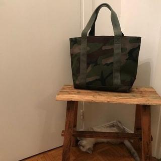 2018年で、一番ヘビロテしたバッグは……