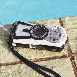 年に3回以上海外旅行する編集者が愛用する一眼レフ・水中・アクションカメラ