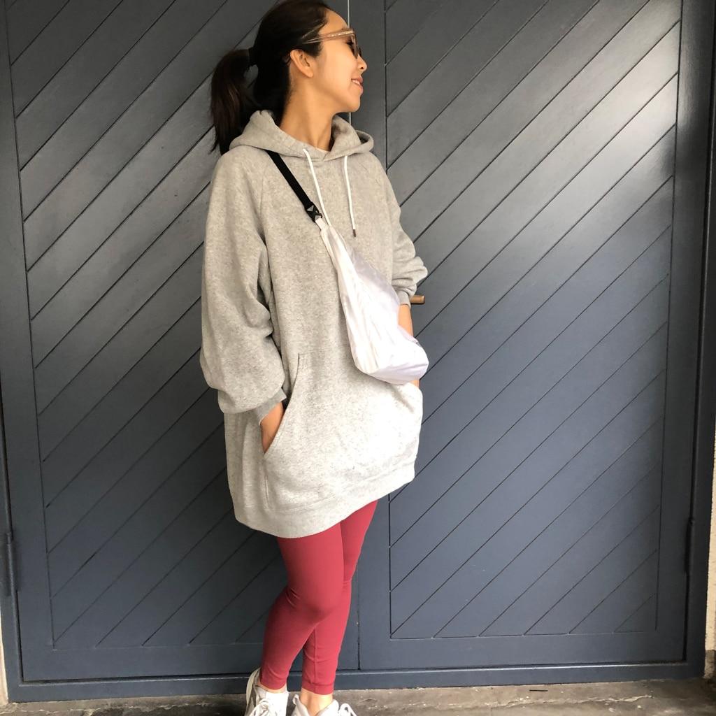 体型カバーできるレギンスの着こなしテクニック【スタイリストの結論】