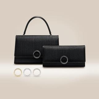 世界と日本のロイヤルファミリーから愛される「コンテス」のハンドバッグ