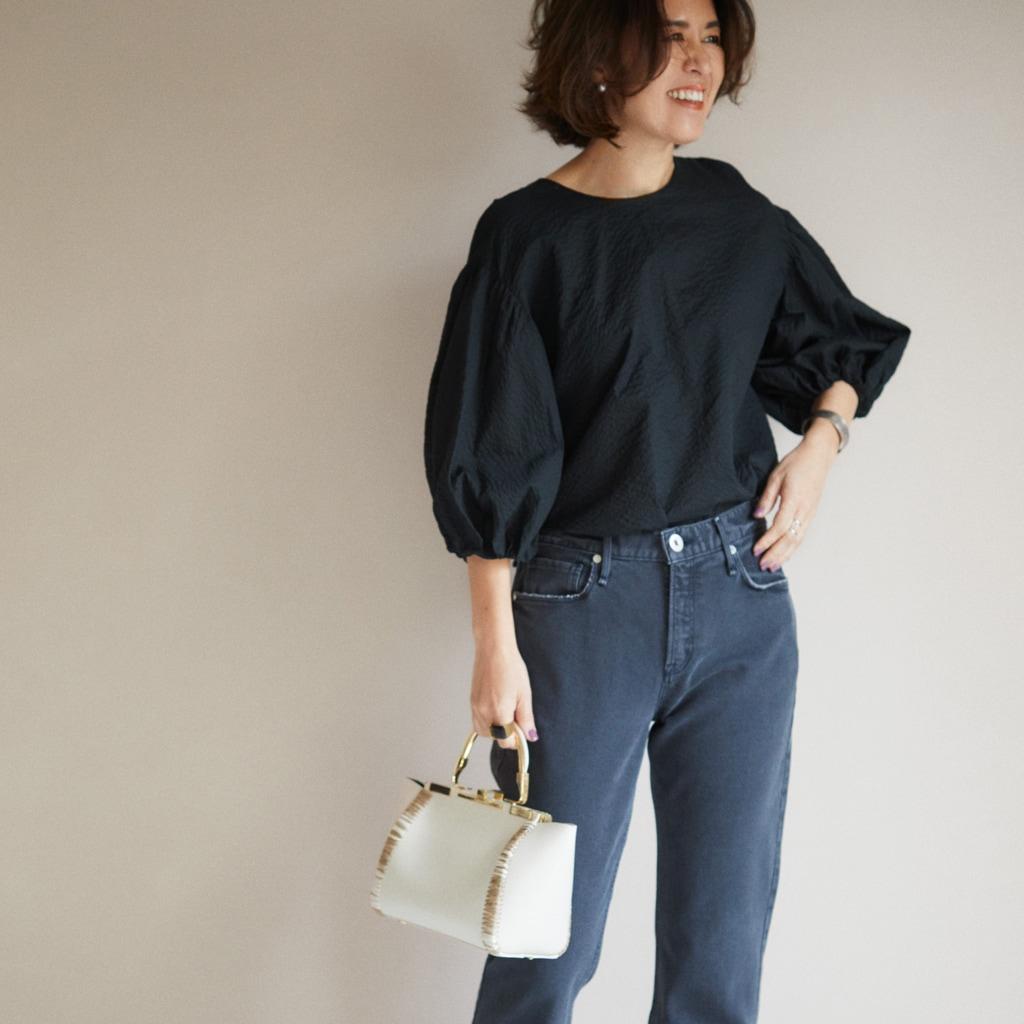 下半身太りのパンツ選び「お尻まわりや太ももをすっきりみせるデザインとは」
