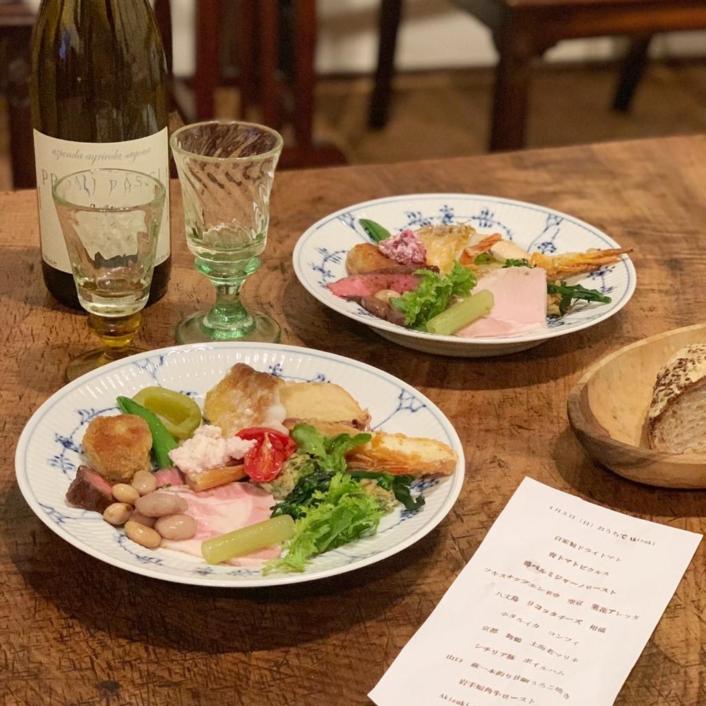 鎌倉在住の作家がテイクアウト支援する4つの名店
