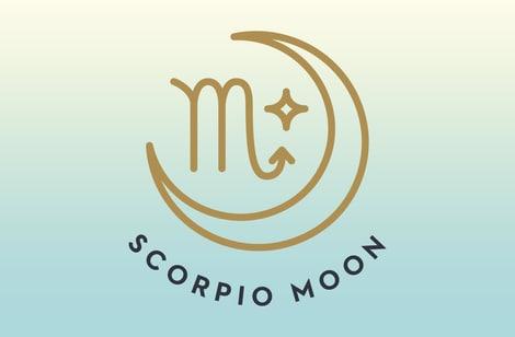 月星座が蠍座の人