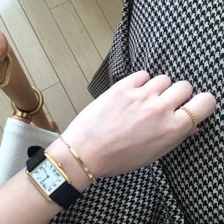 憧れの時計は、自分を引き上げてくれる存在・・・ byブランドPR 井口幸世
