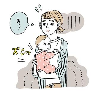出産経験者に多い「尿漏れ」。緩んだ骨盤底筋を締める簡単体操とは?