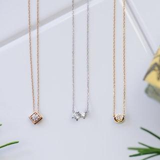 大人の今つけたいダイヤモンドネックレスって?歴史ある「フォーエバーマーク」で見つけました!