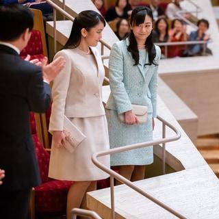 【秋篠宮家の教育】メイクとファッションに表れる品格とお育ち